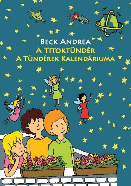 A Titoktündér - A Tündérek Kalendáriuma (5. rész)      VTSZ4903