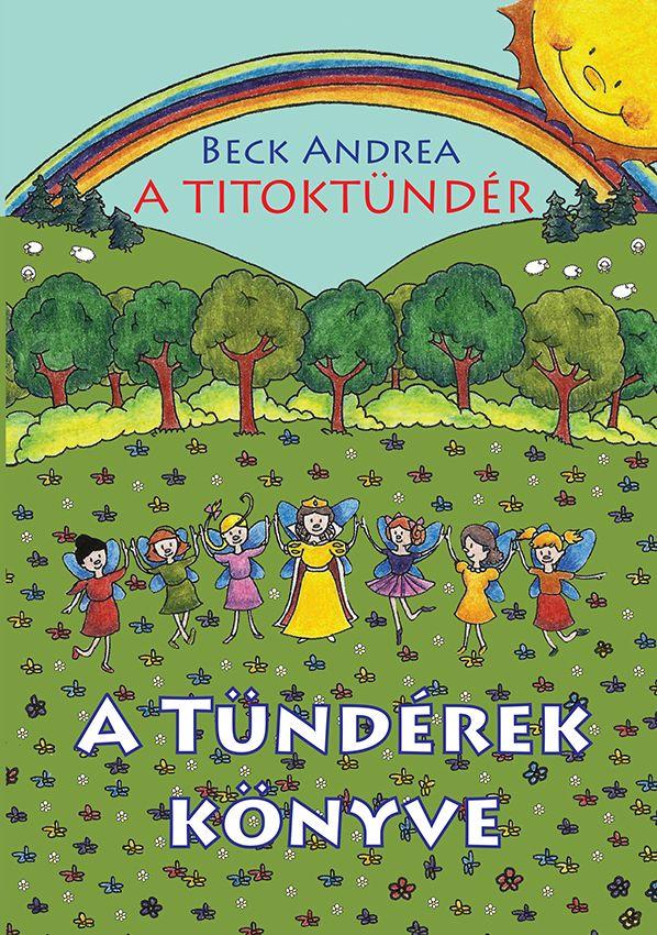 A Titoktündér - A Tündérek Könyve (4. rész)              VTSZ4903
