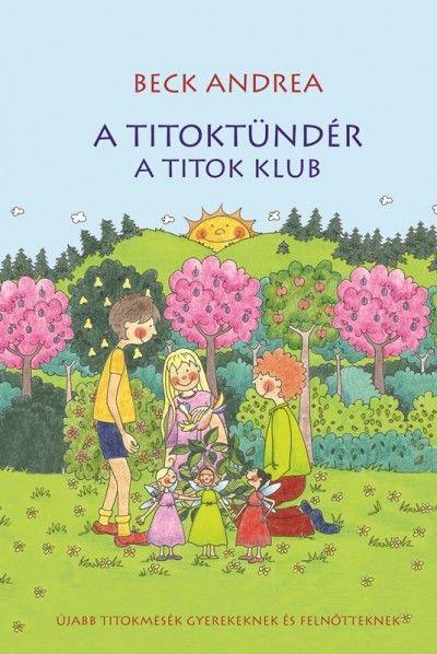 A Titoktündér - A Titok Klub (2. rész)     VTSZ4903