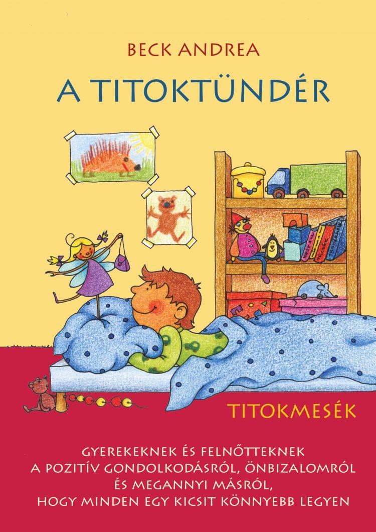 A Titoktündér (1. rész) Hangoskönyv